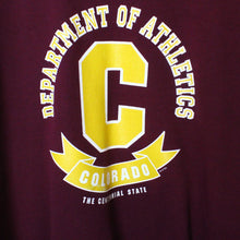Load image into Gallery viewer, 90's Department of Athletics Crewneck - XL-NEWLIFE Clothing