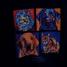 Load image into Gallery viewer, 2008 Animal Tee - L-NEWLIFE Clothing
