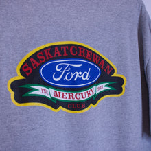 Load image into Gallery viewer, Ford Saskatchewan Club Tee - XL