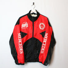 Load image into Gallery viewer, Vintage Mercedes Benz Jacket
