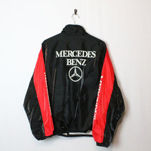 Load image into Gallery viewer, Mercedes Benz Windbreaker - XL-NEWLIFE Clothing