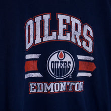 Load image into Gallery viewer, Edmonton Oilers Long Sleeve - S