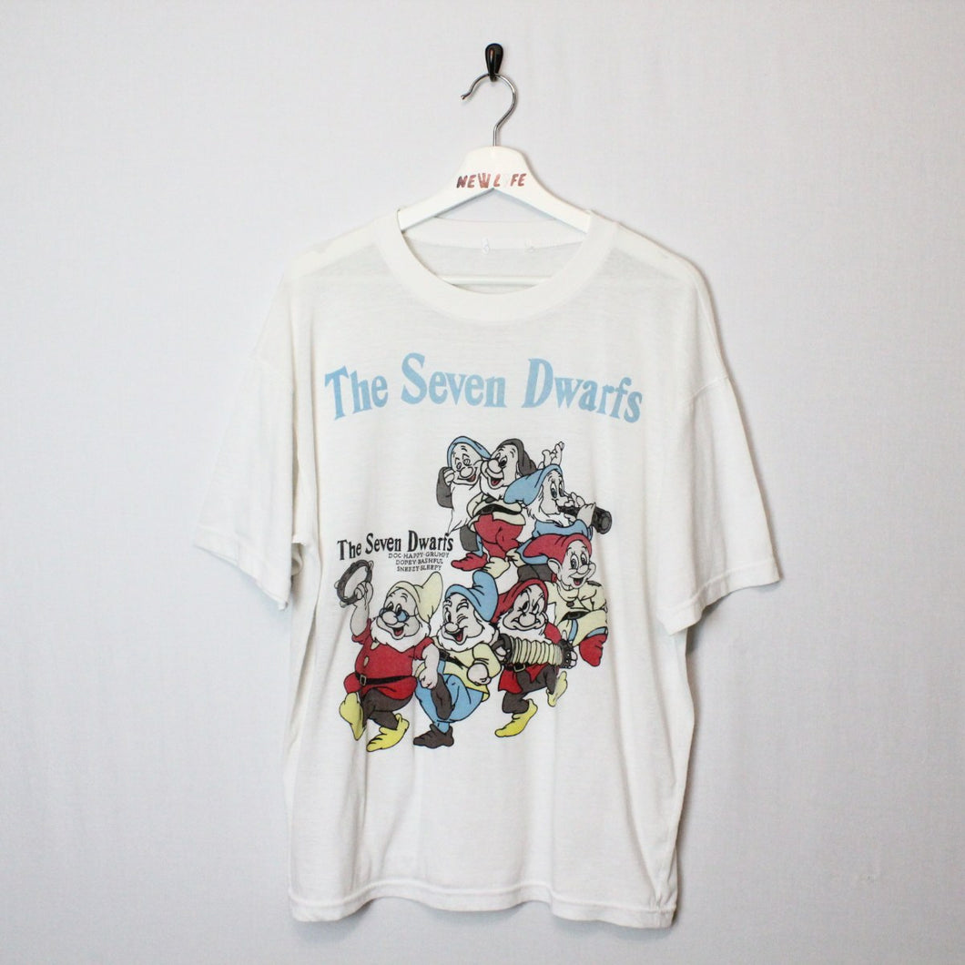 Vintage Disney Snow White Shirt