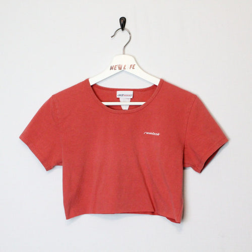 Vintage Reworked Reebok Shirt