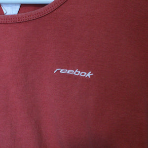 Vintage Reworked 90's Reebok Crop Top - M-NEWLIFE Clothing