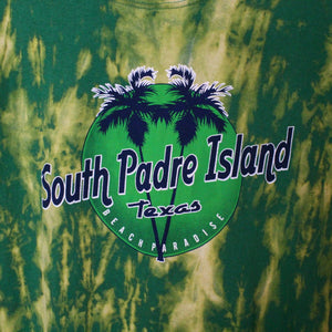 Reworked South Padre Island Tee - L-NEWLIFE Clothing