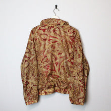 Load image into Gallery viewer, Vintage Paisley Print Jacket - L-NEWLIFE Clothing