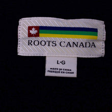 Load image into Gallery viewer, Roots Canada Long Sleeve - L