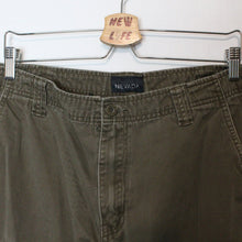 "Load image into Gallery viewer, Cargo Pants - 34""-NEWLIFE Clothing"