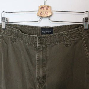 "Cargo Pants - 34""-NEWLIFE Clothing"