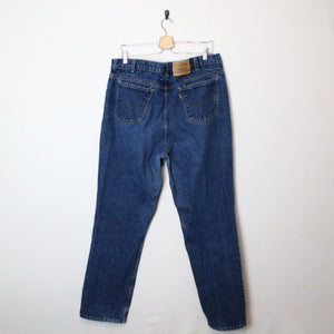 "Vintage Levi's Orange Tab Jeans - 36""-NEWLIFE Clothing"