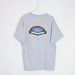 Ford Saskatchewan Club Tee - XL