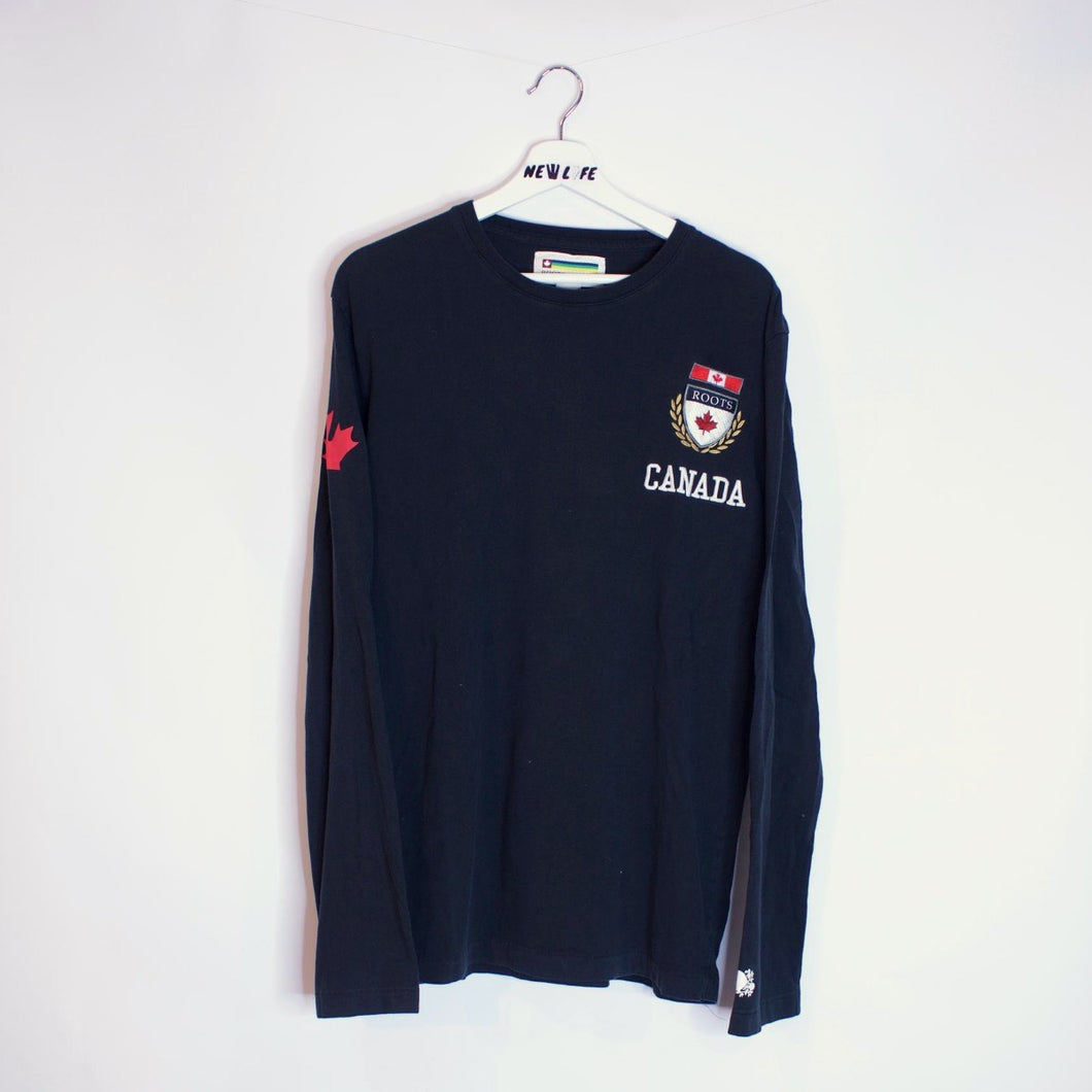 Roots Canada Long Sleeve
