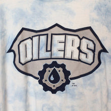 Load image into Gallery viewer, Reworked Oilers Tee - XL