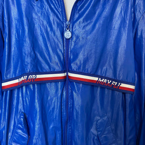 Dunlop Maxfli Rain Jacket - L-NEWLIFE Clothing