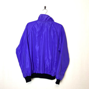 Reversible Columbia Jacket - S