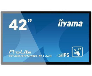 "42"" Iiyama Touch Screen (10 Point Touch) Touch Screen Rentuu"