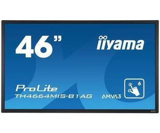 "46"" Iiyama Touch Screen (6 Point Touch) Touch Screen Rentuu"