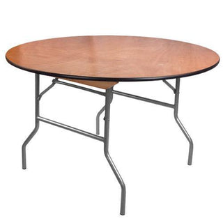 4ft Round Table Table