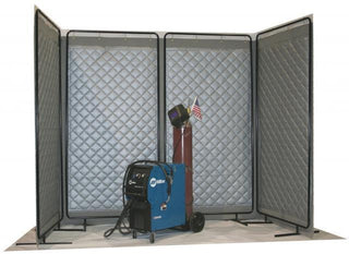 Acoustic Barrier Acoustic Barrier Rentuu