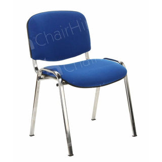 Blue Conference Chair Chair