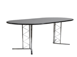 Boardroom Oval Table Table