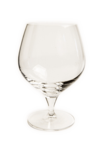 Brandy Glass 18oz Brandy Glass