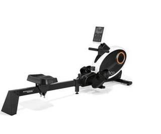 Bremshey RW3 Rowing Machine Rentuu