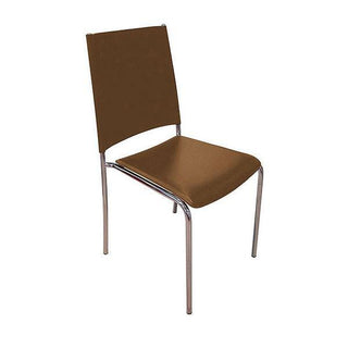 Brown Leather Torino Chair Chair Rentuu