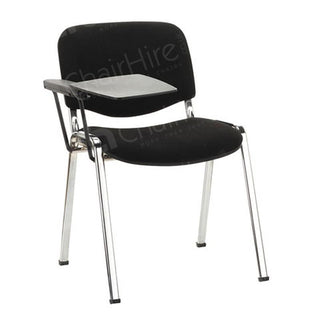 Conference Chair with Writing Tablet Chair Rentuu