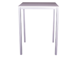 Corrine Square High Table Table