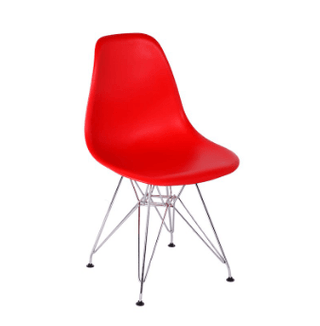 DSR Chair Red Chair