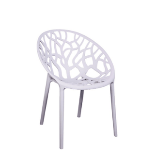 Eden Chair White Chair