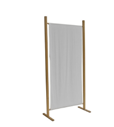 Fabric Screen Screen