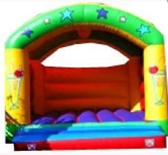 Giant Celebration Adult Bouncy Castle (XL) Bouncy Castle Rentuu