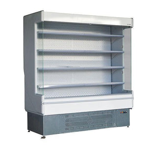 Multideck Refrigerated Display Unit Refrigerated Display Unit Rentuu