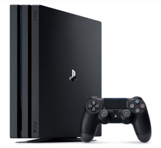 Playstation 4 PRO Console VR device