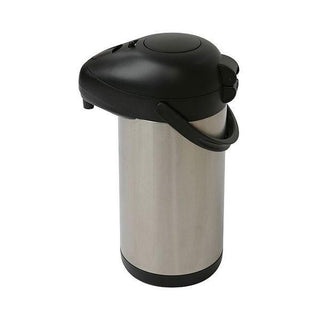 Pump Action Vacuum Flask Vacuum Flask Rentuu
