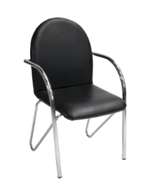 Ravello Chair Black Chair