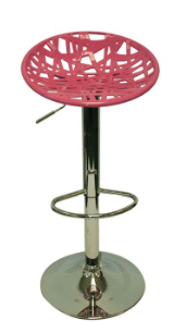 Republic Stool Pink Stool