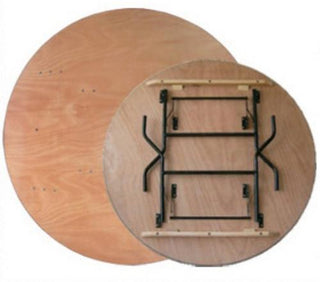 Round Tables ( 3ft-6ft ) Round Table Rentuu