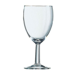 Savoie Wine Goblet 12 oz Wine Glass Rentuu