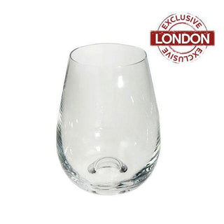 Stemless Wine Glass 16oz Wine Glass Rentuu