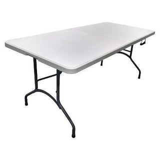 Trestle Tables (6 ft x 2.5 ft) Table Rentuu