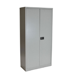 Two Door Lockable Cupboard Cupboard