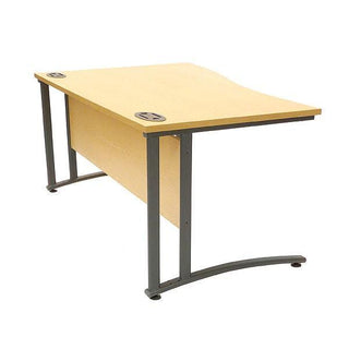 Wave Desk Desk Rentuu