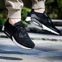 Air Max 90 Ultra 2.0 Flyknit - Black
