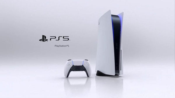 PS5 Full Edition - Last few remaining