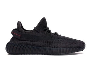 Yeezy 350 Boost V2 - Static Black