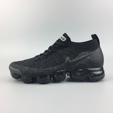 Air VaporMax Flyknit - Black